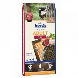 Bosch Adult Lamb Rice 2 x 15kg