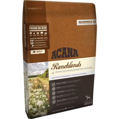 Acana Ranchlands 0,34kg