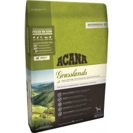 Acana Grasslands 0,34kg