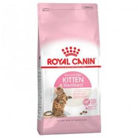 Royal Canin Kitten Sterilised 4kg