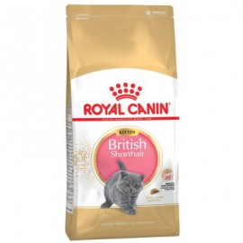 Royal Canin Kitten British Shorthair 0,4kg