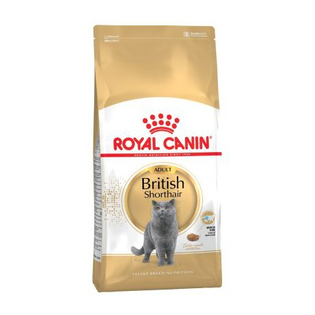 Royal Canin British Shorthair 0,4kg