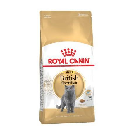 Royal Canin British Shorthair 2 x 10kg