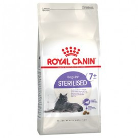 Royal Canin Sterilised +7 2 x 10kg