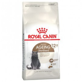 Royal Canin Sterilised +12 0,4kg