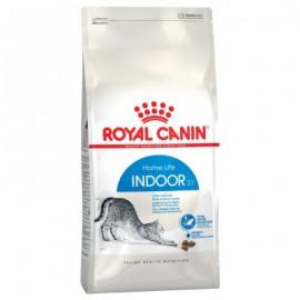 Royal Canin Indoor 2 x 10kg