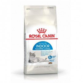 Royal Canin Indoor Appetite Control 4kg