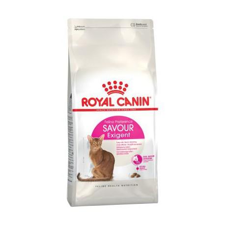 Royal Canin Exigent 2 x 10kg