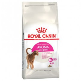 Royal Canin Exigent Aromatic 2 x 10kg