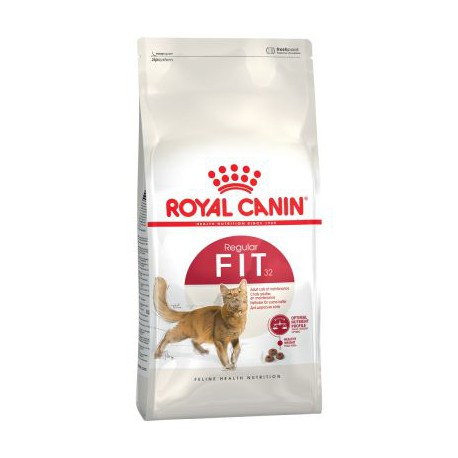 Royal Canin Fit 2 x 10kg