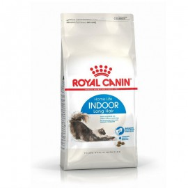 Royal Canin Indoor Long Hair 10kg