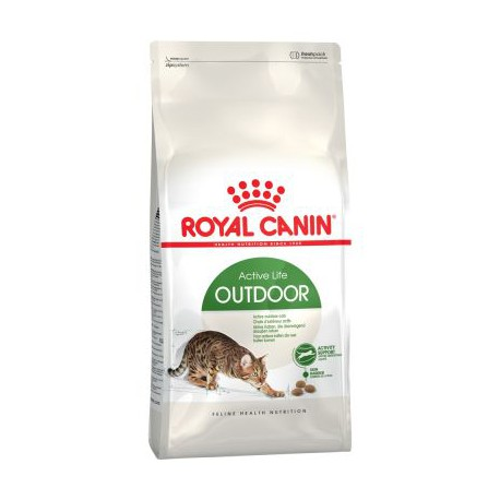 Royal Canin Outdoor 2 x 10kg