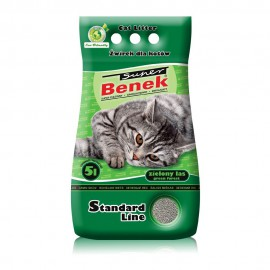 Super Benek Zielony Las 25L