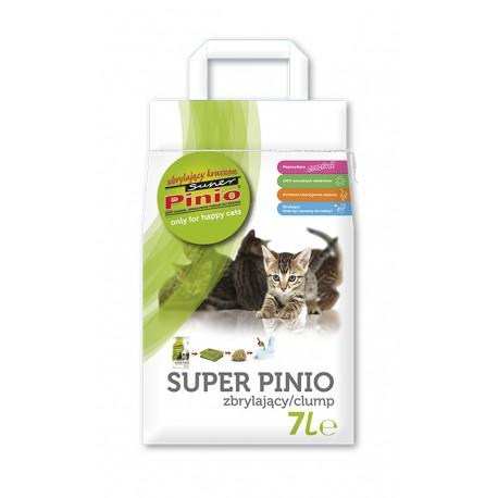 Super Pinio Zbrylający Kruszon 35L