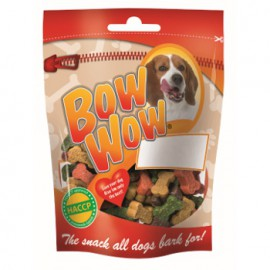 Bow Wow Mini Kostki 80g