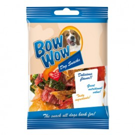 Bow Wow Chipsy Kolagenowe 60g