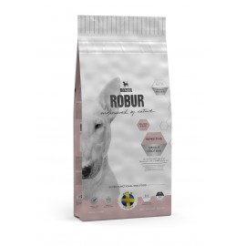 Bozita Robur Sensitive Salmon 2 x 12,5kg