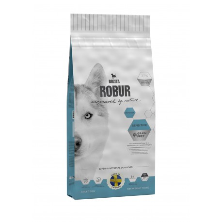 Bozita Robur Sensitive Reindeer 950g