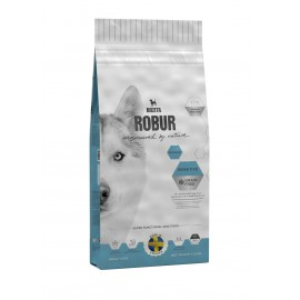 Bozita Robur Sensitive Reindeer 3kg