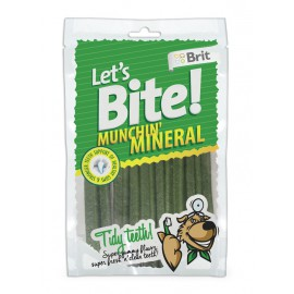 Let's Bite Mineral Stick 105g