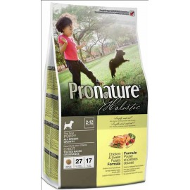 Pronature Holistic Puppy 13,6kg