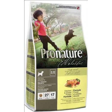 Pronature Holistic Puppy 13,6kg