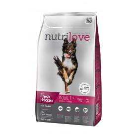 Nutrilove Adult Medium 1,6kg