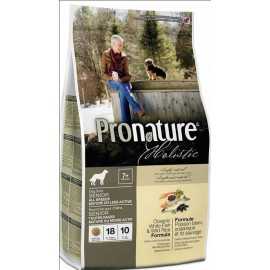 Pronature Holistic Mature or Less Active 13,6kg