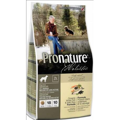 Pronature Holistic Mature or Less Active 13,6kg
