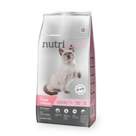 Nutrilove Sterile 1,4kg