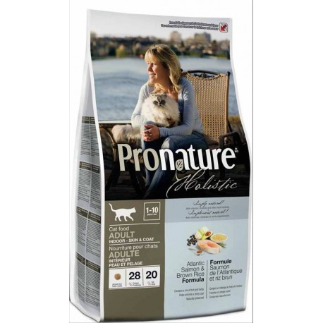 Pronature Holistic Adult Skin & Coat 5,44kg