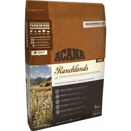 Acana Ranchlands Cat 2 x 5,4kg