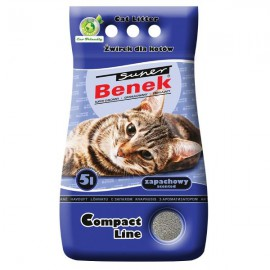 Super Benek Compact Zapachowy 5L