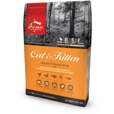 Orijen Cat Kitten 0,34kg