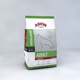 Arion Original Adult Large Breed Lamb 12kg
