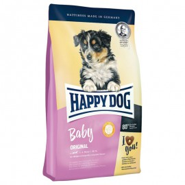 Happy Dog Baby Original 3 x 10kg