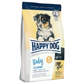 Happy Dog Baby Grainfree 3 x 10kg