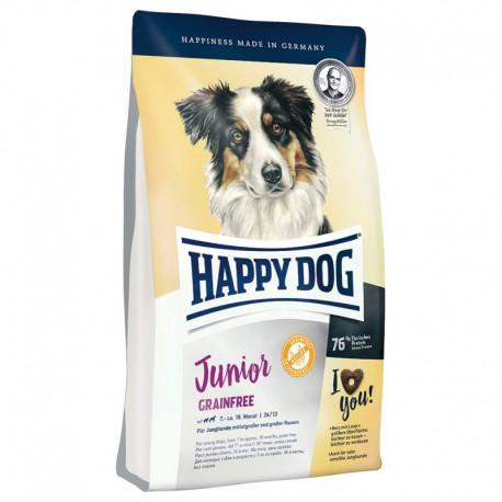 Happy Dog Junior Grainfree 3 x 10kg