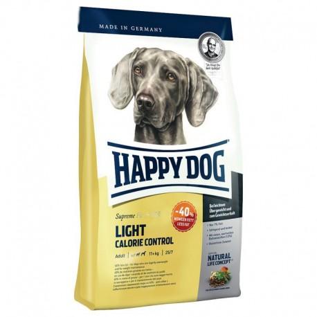 Happy Dog Light Calorie Control 2 x 12,5kg