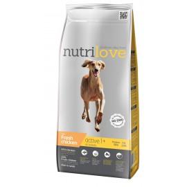 Nutrilove Active 3kg