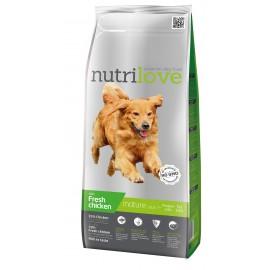 Nutrilove Mature 3kg