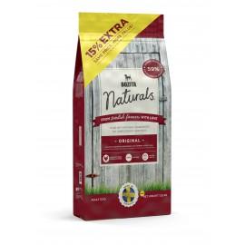 Bozita Naturals Original 12kg + 1,8KG GRATIS