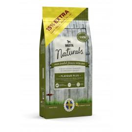 Bozita Naturals Flavour Plus 12kg + 1,8KG GRATIS