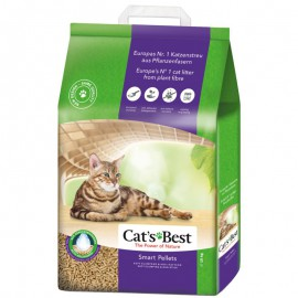 Cat's Best Smart Pellets 2 x 10kg