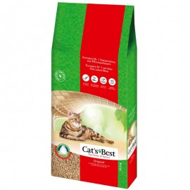 Cat's Best Original 17,2kg