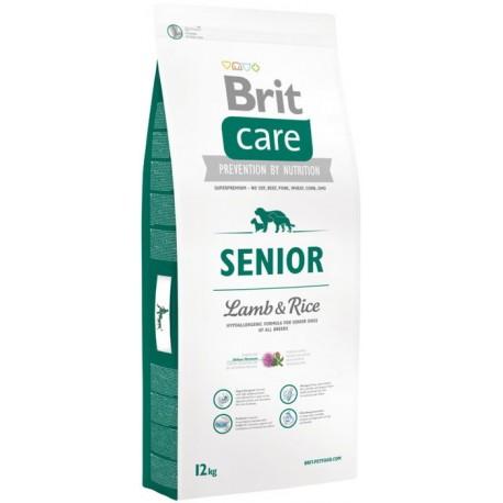 Brit Care Senior 12kg