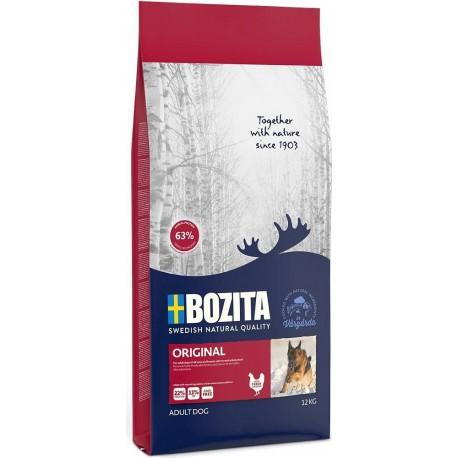 Bozita Original 2 x 12kg