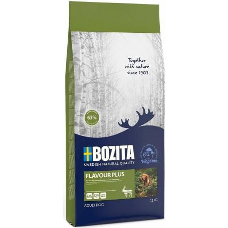 Bozita Flavour Plus 2 x 12kg