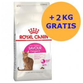 Royal Canin Exigent 10kg + 2KG GRATIS
