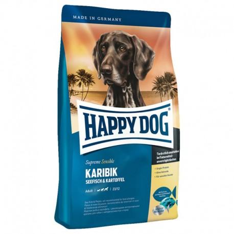 Happy Dog Karibik 2 x 12,5kg